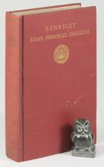 Berkeley, Berkeley Essay, Principles, Dialogues with Selections from other Writings.