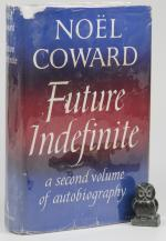 Coward, Future Indefinite.