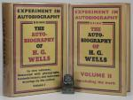 Wells, Experiment in Autobiography.