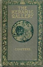 Chaffers - The Keramic Gallery.