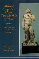 Black, Michel Anguier's Pluto: The Marble of 1669 - New Light on the French Sculptor's Career.