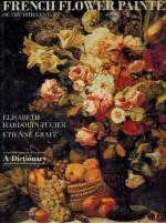 Hardouin-Fugier, French Flower Painters of the 19th Century - A Dictionary.