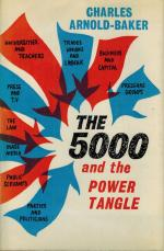 Arnold-Baker, The 5000 and the Power Tangle.