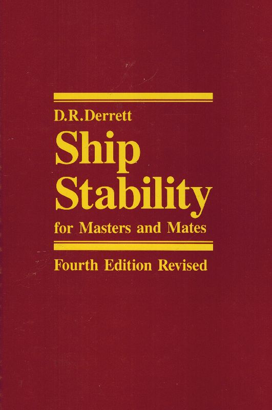 Ship Stability Book