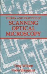 Wilson, Theory and Practice of Scanning Optical Microscopy.