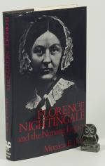 Baly, Florence Nightingale and Nursing Legacy. Signed.