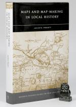 Prunty, Maps and Map-Making in Local History.